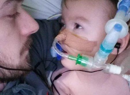 """Lettera ad un bimbo che """"deve"""" morire, il cui respiro voleva vivere"""