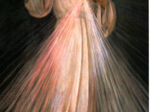 La Divina Misericordia: l'insondabile mistero della Passione