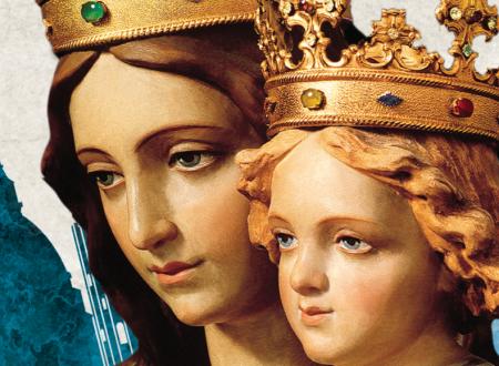 """Santa Maria Ausiliatrice, per Benedetto XV """"massimo appellativo di Maria Santissima"""""""