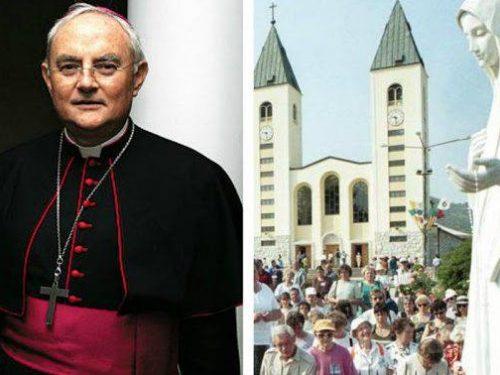 """Medjugorje: """"svolta"""" del Papa, ma manca pronuncia ufficiale"""