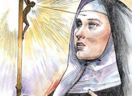Santa Rita da Cascia, le spine e il primato del cuore