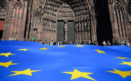 Ecco perché, dall'Italia, può avviarsi un cambiamento (cristiano) in Europa