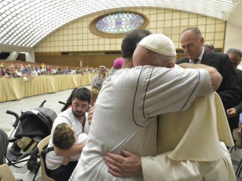 La vita cristiana è la risposta a un Padre generoso