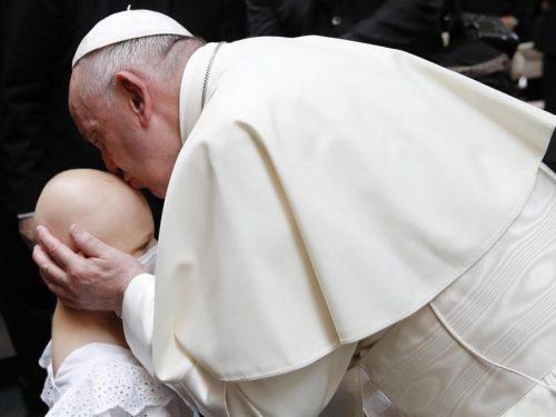 La vita, la giustizia e l'orizzonte ultimo. Il discorso di Papa Francesco alla Pav