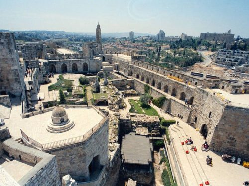 La chiamata della Chiesa alla pace in Medio Oriente