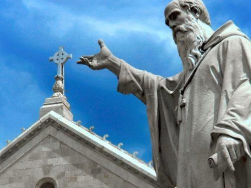 San Benedetto da Norcia e il bene verso il prossimo