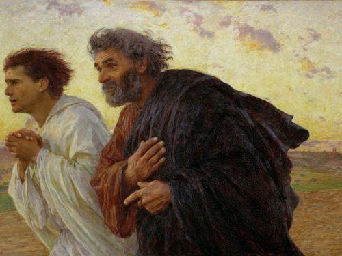 """""""The Place"""", il desiderio dell'uomo tra idolo e affidamento"""