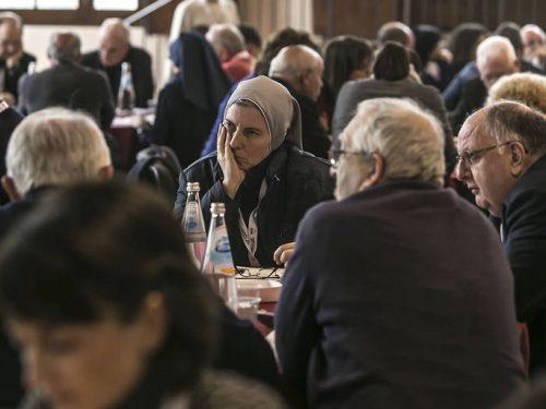 Tutte le sfide della Chiesa italiana sul tavolo dei vescovi