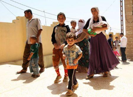 In Libano si è fermato il declino statistico della popolazione cristiana