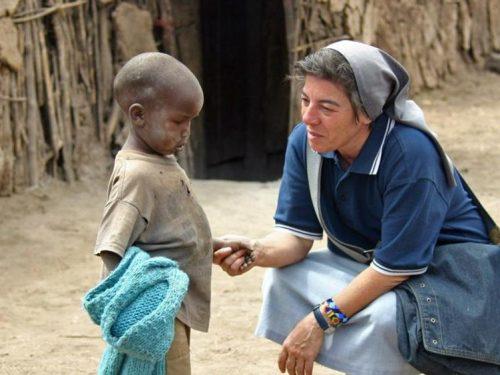 """La Chiesa e l'Africa. Il bisogno di aprire gli occhi e la svolta delle """"tre u"""""""