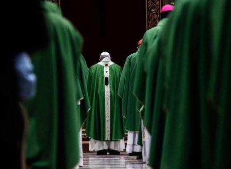 Summit sugli abusi, ecco come sta operando la Chiesa italiana. Intervista all'arcivescovo Ghizzoni