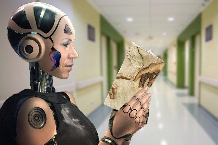 Tecnologia, roboetica, il futuro dell'uomo e quello di Dio. Intervista al teologo Agius