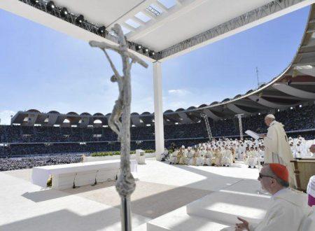 Emirati Arabi Uniti, il viaggio di Francesco e lo Spirito di Assisi che soffia dal campo musulmano