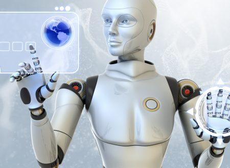 La fede alla prova della robotica. La riflessione della Chiesa