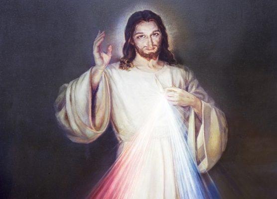 La Coroncina alla Divina Misericordia: Gesù promette…
