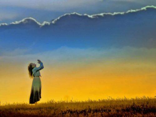 """""""Pregate sempre, senza stancarvi mai"""": la preghiera costante"""