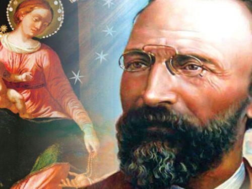 Il Beato Bartolo Longo ci parla ancora del Rosario, strumento di salvezza